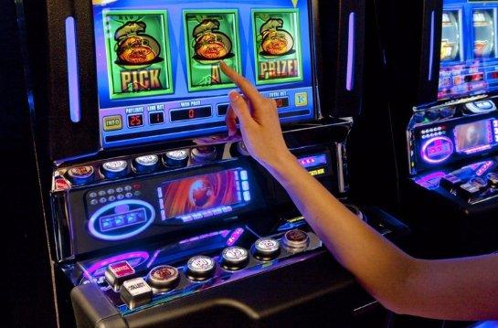 Онлайн казино Азино 777