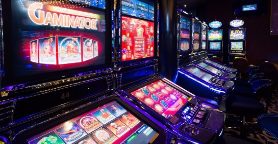 ТОП казино онлайн — оригинальная версия