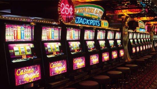 Комфортный сайт онлайн казино Эльдорадо