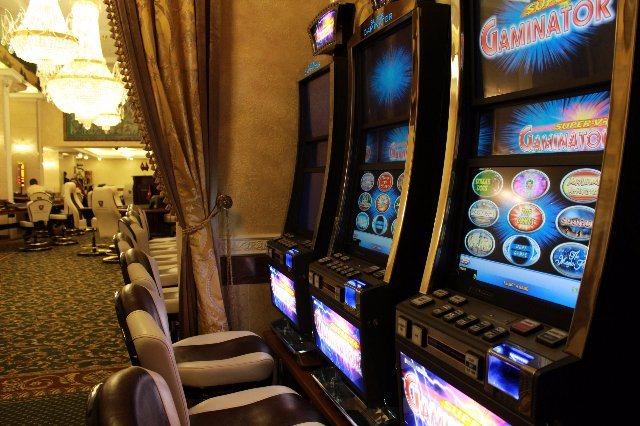Игровые автоматы Гаминатор Онлайн на сайте Азино! Настоящая классика!