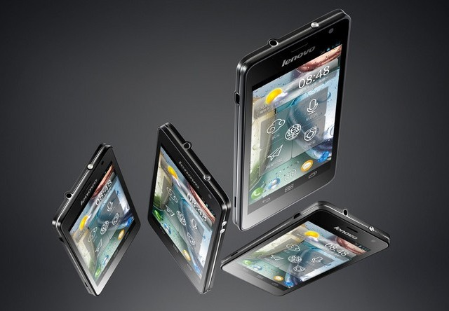 Lenovo LePhone K860 отзывы