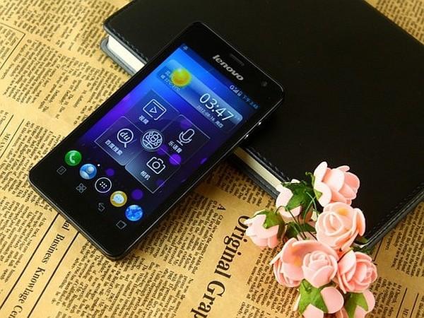 Lenovo LePhone K860 обзор