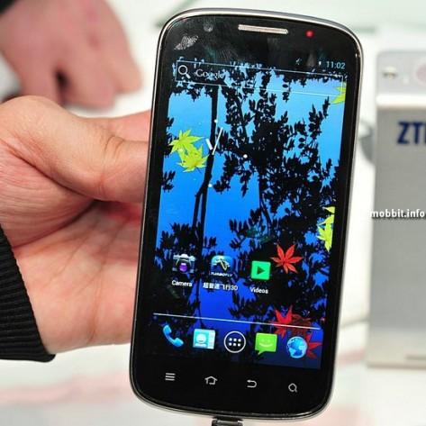 ZTE PF112 HD