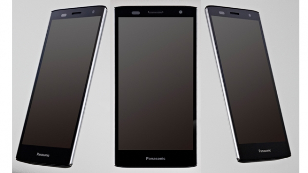 Обзор Panasonic Eluga Power