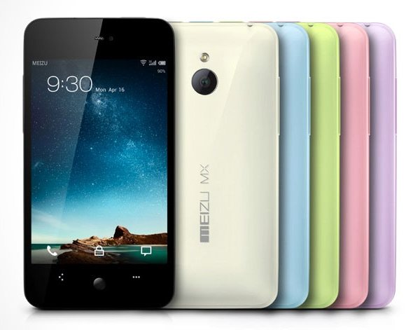 Обзор Meizu MX 4-core