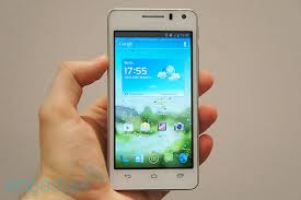 Характеристики Huawei Ascend G600