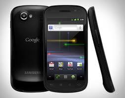 Габариты Google Nexus 5