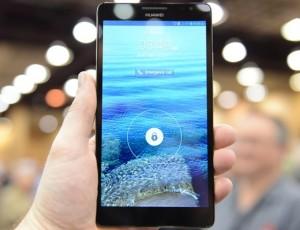 Характеристики Huawei Ascend Mate
