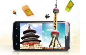 Мощный смартфон Huawei A199
