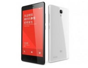 Обзор Xiaomi Redmi Note