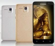 Обзор Lenovo Golden Warrior A8
