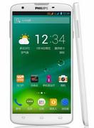 samij-tonkij-smartfon-Philips-I908