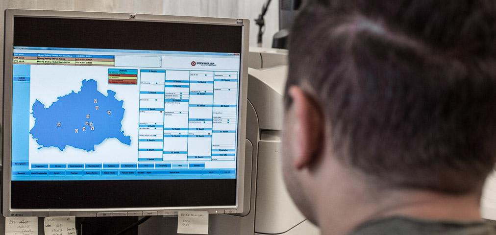Разработка систем удалённого управления оборудованием +Разработка систем удалённого управления оборудованием и мониторинга технической информации