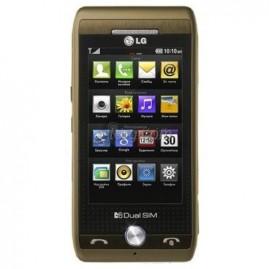 Обзор телефона LG GX500 Огляд телефону LG GX500