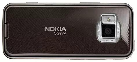 Nokia N78 +