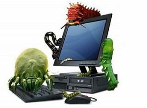 Антивирус необходимая защита компьютера