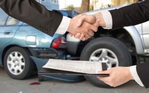 Как продать автомобиль, побывавший в ДТП