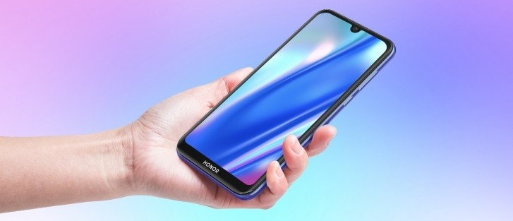 Анонсирован Honor Play 8 – конкурент для Xiaomi Redmi 7A
